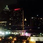 Sheraton Atlanta Hotel Foto