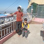 roof top balcony