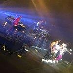 Bruno Mars at Mohegan Sun Arena in Connecticut.