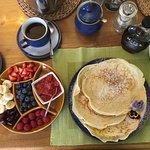 Marion's Pancakes