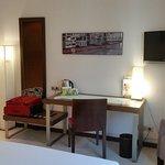 Photo de Hotel Ciutat de Girona