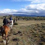 Foto de El Galpon del Glaciar
