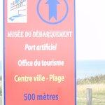 Photo of D-Day Beaches (Plages du Debarquement de la Bataille de Normandie)