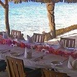 Paradise Cove Restaurant Bild