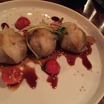 Oxtail dumplings