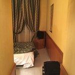 Hotel Clodio Foto