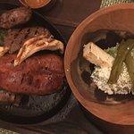 Excelente comida, el trato de el Chef y meseros increíblemente bueno
