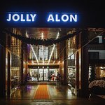 Jolly Alon Hotel & Business Center is now more inviting than ever!