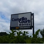 Photo de Camellia Court Motel