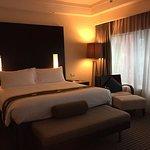 Amara Hotel Deluxe Room