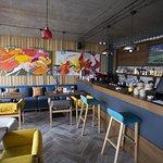 Tangerine Cafe Batumi