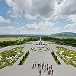Barocker Garten in Schloss Hof (c) Hertha Hurnaus für SKB
