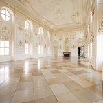 Festsaal Schloss Hof (c) Lois Lammerhuber für SKB