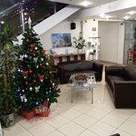 Photo de BEST Hotel Riga
