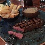 Photo de The Meat & Wine Co