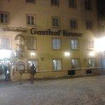 Gasthof Krone Foto