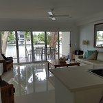 Photo de Noosa Entrance Waterfront Resort