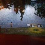 Noosa Entrance Waterfront Resort Foto