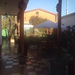 Hotel del Cid Foto