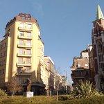 Hotel Berna Foto