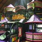 Bonkerz Fun Centre Photo