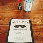 Photo of Miyo's