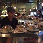 Photo de O Sushi