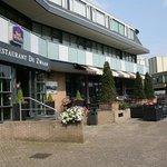 Photo of Hotel De Zwaan