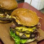 Smoky Burger & Ribs