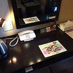 Fukui Hotel Foto