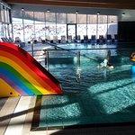 Photo de Hotel Sport