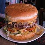 Moerse Burger!