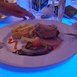 solomillo de cena de Nochevieja (Espectacular)