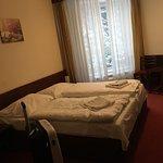 Photo de Svornost Hotel