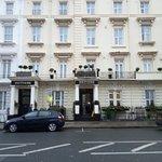 Huttuns Hotel