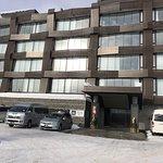 AYA Niseko Hotel
