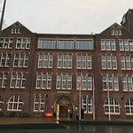 Photo of Stayokay Hostel Amsterdam Zeeburg