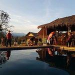 Foto de Pai Circus School Resort