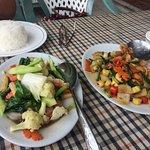 Viewkong restaurant