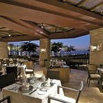 Casalingo is the fine dining restaurant of Movenpick Resort & Spa Tala Bay Aqaba.