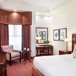Faircity Quatermain Hotel Photo