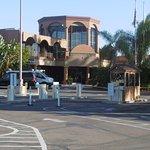 Handlery Hotel San Diego Foto