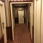 Hotel St. James Foto