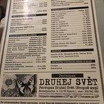 Photo of Restaurace Druhej SvEt