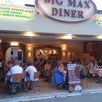 Foto de Big Max Diner Kavos