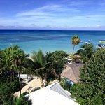 Beach Front Villa, best view!