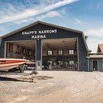 Foto de Knapp's Narrows Marina & Inn