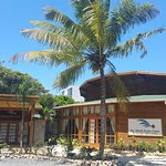 Convention Centre in Roatan
