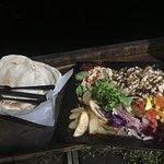 Falafel Bar Foto