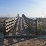 Foto de Holiday Inn Express Pensacola Beach